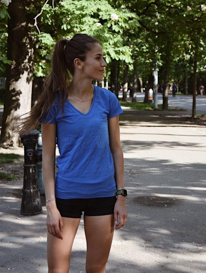 Laufstrecken in Wien