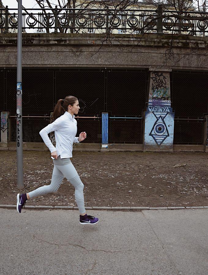 Motivationstipps für den Sport